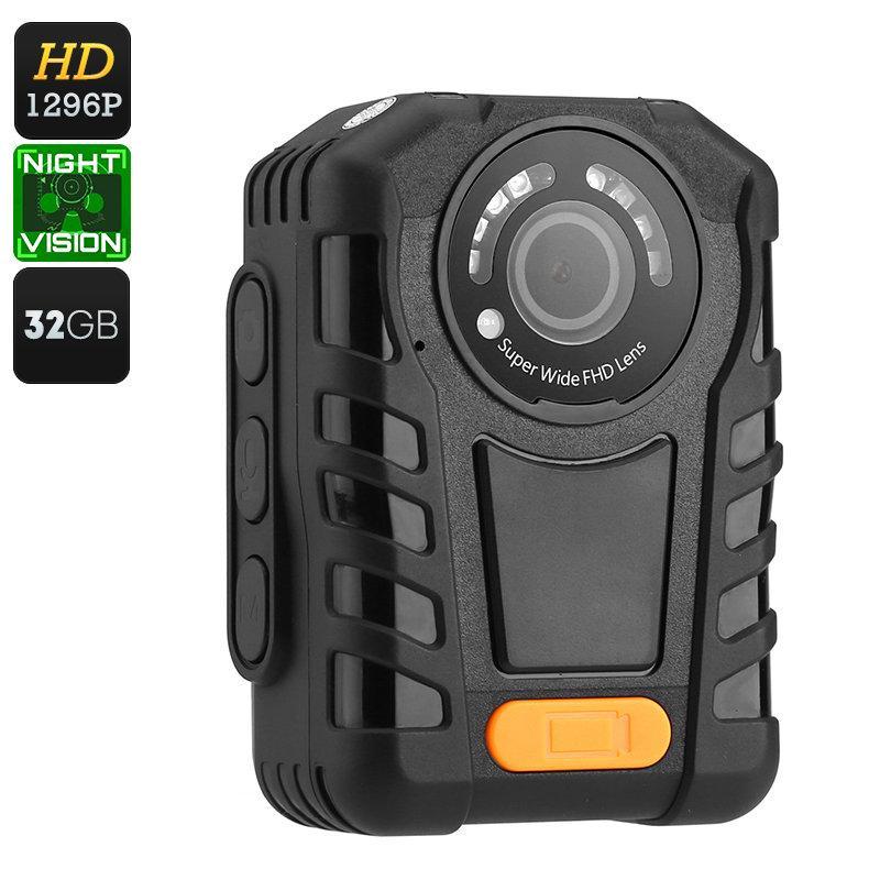 Мобильный видеорегистратор Police DVR RD-792