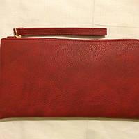 Женский кошелек с ремешком на руку, фото 1