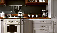 Кухонный фасад рамочный крашенный СММ RFM