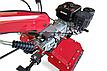 Мотоблок weima wm1100c6 km deluxe (4+2 скорости, бенз 7,0 л.с., ручной стартер, 4,00-10) БЕСПЛАТНАЯ ДОСТАВКА, фото 9