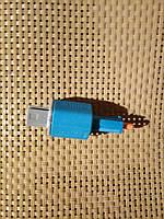 Датчик педали сцепления (синий) б/у Renault Megane 3