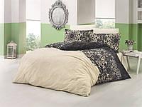 Красивое постельное бельё семейного размера AJOUR