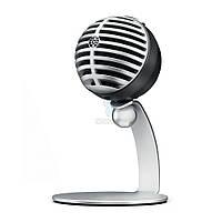 Конденсаторный микрофон, Shure Motiv MV5 для устройств с iOS / MacOS (MV5/A-LTG)