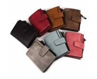 Вместительные кошелек, фото 1