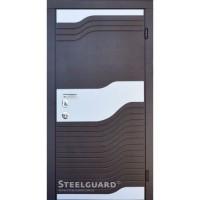 Вхідні двері Стілгард Steelguard серія Forte+ Vinge