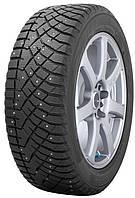 Зимняя шина NITTO THERMA SPIKE шип 95T 215/60 R16