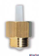 """Отсечной клапан WATTS RIA 3/8"""" НР автоматический для воздухоотводчиков MV, MKV, MKL"""