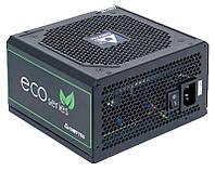 Блок питания Chieftec GPE-600S, ATX 2.3, APFC, 12cm fan, КПД &gt