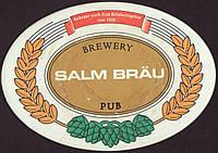Пивзавод на натуральном сырье от 500 литров в сутки Salm, фото 1