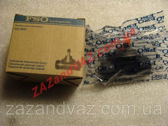 Рабочий цилиндр тормозной задний Таврия 1102 Славута 1103 FSO