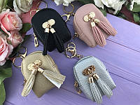 Брелок Рюкзачок из экокожи разных цветов  , фото 1