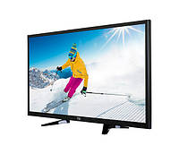 Телевизор 28' ERGO LE28CT4000AU, LED HD 1366x768 60Hz, DVB-T2, VGA, HDMI, USB, VESA (200x200)