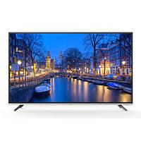 Телевизор 45' Bravis UHD-45F6000 LED 3840x2160 60Hz, Smart TV, HDMI, USB, VESA (200x200)