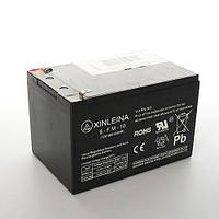 Электрическая батарея M 3595-BATTERY  12V/10Ah