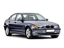 Лобовое стекло BMW 3 E46 1998-2001