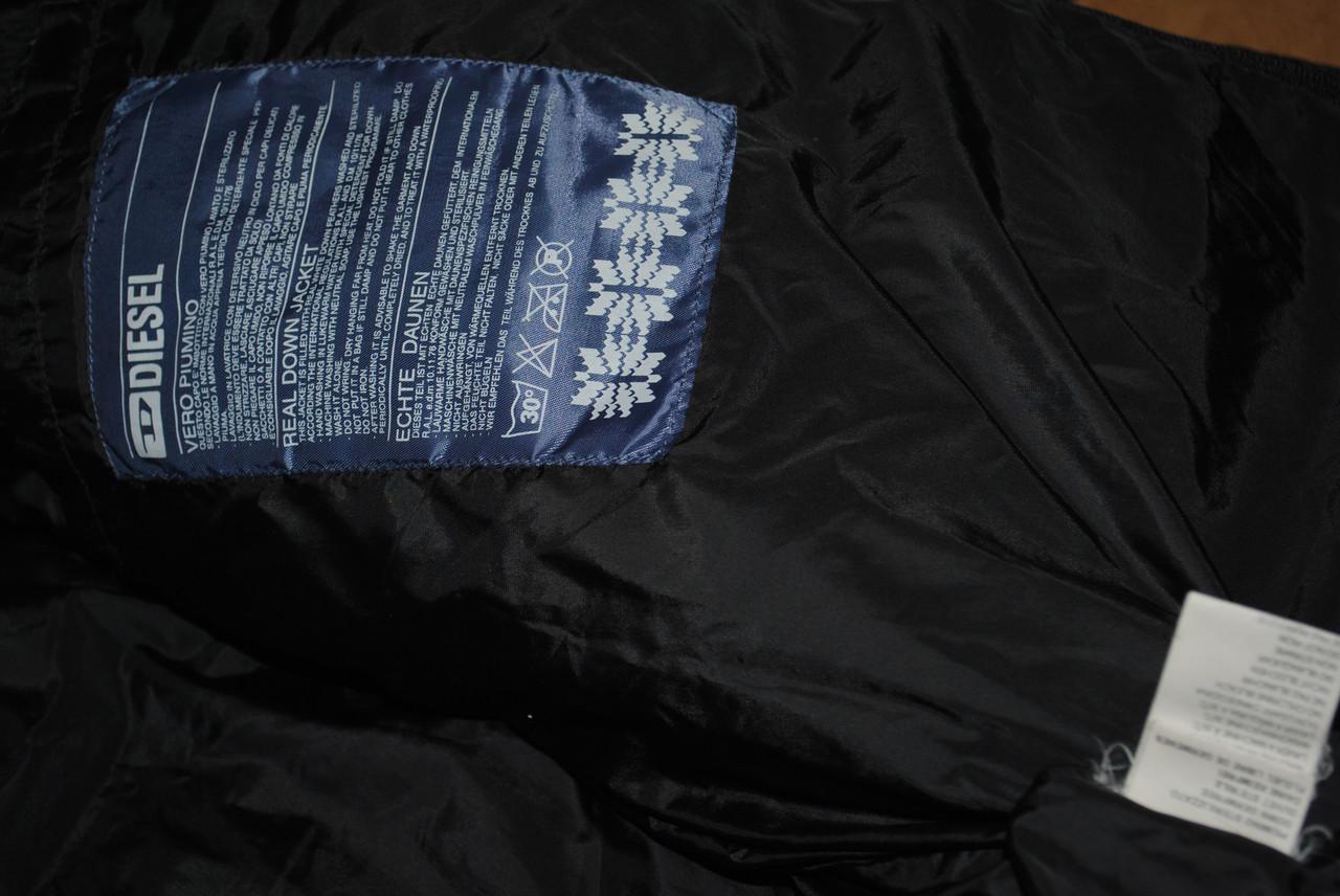 b0159c748fbd Diesel теплый пуховик, куртка: продажа, цена в Полтаве. куртки ...