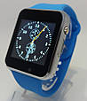 Смарт часы с камерой Smart Watch A1 в стиле Apple watch, фото 4
