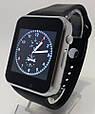 Смарт часы с камерой Smart Watch A1 в стиле Apple watch, фото 7