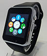 Смарт часы с камерой Smart Watch A1 в стиле Apple watch, фото 9