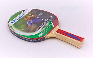 Теннисная ракетка DONIC APPELGREEN 400 713039, фото 2
