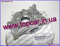 Масляний насос Peugeot Partner I/II 1.6 HDi 05-/08- ОРИГІНАЛ 9467560580