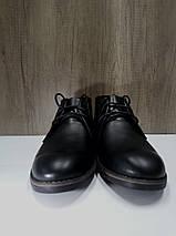Мужские ботинки демисезонные Lioneli 3501 из натуральной кожи., фото 2