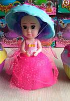 Кукла Cupcake Surprise серии Ароматные капкейки Кэнди с ароматом. Игрушка