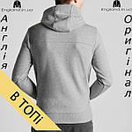 Кофта худи толстовка Everlast мужская с капюшоном из Англии, фото 4