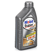 Масло MOBIL Super 3000    5W40 1 л (MOBIL)