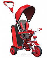 Велосипед детский Y Strolly Spin Велосипед Y Strolly Spin Красный