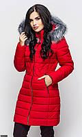 Пальто 858213-2 размер 50-52 (днка)