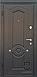 """Входные двери Патриот LS модель """"Рим""""  , фото 3"""