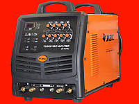 Аргоновый сварочный аппарат по алюминию Jasic TIG-315P AC/DC