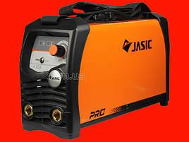 Сварочный инвертор на 160 Ампер Jasic ARC-160 (Z211) PRO