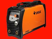 Сварочный инвертор на 180 Ампер Jasic ARC-180 (Z208) PRO