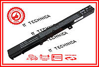 Батарея ASUS X551M X551MA X551MAV 14.8V 2600mAh