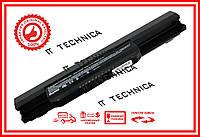Батарея ASUS BTC-AUK53NB 11.1V 7800mAh