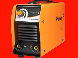 Сварочный инвертор на 140 Ампер Jasic Supermini (Z237)