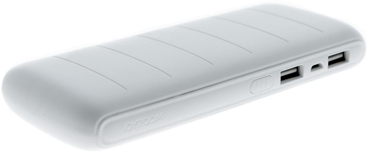 Універсальна батарея Joyroom Power Bank Speed Series D-M152 10000mAh White