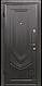 """Входные двери Патриот MS модель """"Турин""""  , фото 3"""