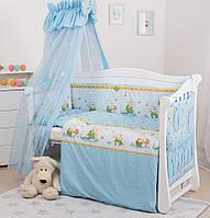 Детская постель Twins Comfort С-011 Медуны