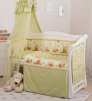 Детская постель Twins Comfort С-009 Медуны
