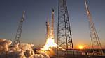 NASA назвало стоимость доставки килограмма груза на МКС с помощью SpaceX