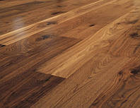 Паркетная доска Baltic Wood Орех американский Comfort 1R Mini size 1-пол., масло