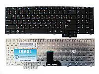 Оригинальная клавиатура для ноутбука SAMSUNG E352, E452, R523, R525, RV510, rus, black