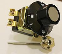Терморегулятор капиллярный Т32м Tmax=350°С (с капилляром L=2,5м)