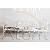 Кровать функциональная четырехсекционная с мехприводом КФ-4 Мп-Э (Атон, Украина)