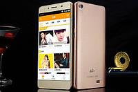 Смартфон IPhone 6 розовый экран 5д Android