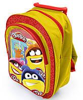 Набор для творчества Play-DohРЮКЗАК НА КОЛЕСАХ маркеры, карандаши, масса для лепки, аксес. (CPDO141)