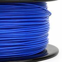 Филамент пластик ABS 1кг 1.75мм Sallen для 3D-принтера, синий